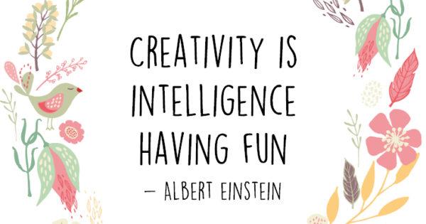 creativity-is-intelligence-having-fun-600x315